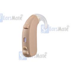 大人および年配の聴力損失のためのデジタル補聴器のBteの新しい小型援助G26rl