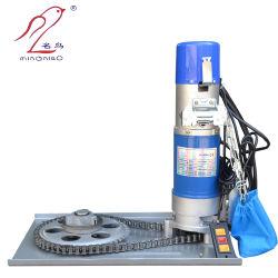 Mingniao AC Rolling porte automatique du moteur AC300kg pour et le rouleau de porte de garage porte peut se connecter à votre téléphone mobile