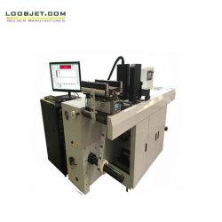 UV LED-inktsysteem voor coding