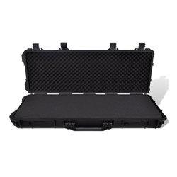 耐久の多目的装置の箱銃の携帯用ケース堅い銃箱