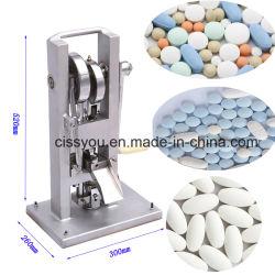 """آلة الصحافة اليدوية الصنع لأقراص """"ديي"""" المعدّة في معمل واحد والمصنوعة يدويًا"""
