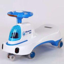 2020 Новая модель детей в автомобиле поворотного механизма сдвижной езды на машине Сдвижной автомобильный детей в автомобиле поворотного механизма Сдвижной автомобильный