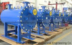 Pshe, Fully-Welded Openable Pshe, Evaporador, calefactor, Shell y la placa de refrigerador Intercambiador de calor
