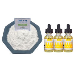 Kühlmittel-Lebensmittel-Zusatzstoff des medizinischen Grad-Ws-23 für Kosmetik/Vape Saft