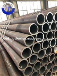 La norme ASTM A213 ASME SA213 T2 T5 T9 T11 T12 T22 T23 T24 T91 T92 ou laminés à froid en acier allié transparente étiré à froid du tube de la chaudière