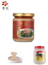Gegorene Bohnengallerte-Soße/gor Bohnengallerte-Sahne/konservierte Tofu-Soße/Bohnengallerte-Soße/chinesische Küche/chinesische traditionelle Nahrung