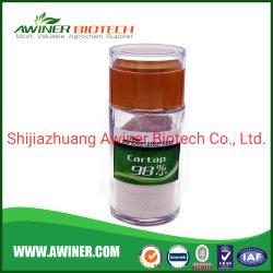 Insecticide de chlorhydrate de Cartap 50%Sp poudre pour la vente