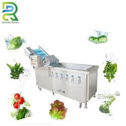 Food Machine légumes industriels tranchage découper en dés oignon carotte Potato Chip Machine de coupe