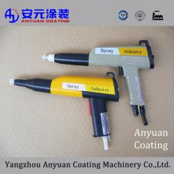 Автоматическая Manul порошковое покрытие распылитель с новой печатной платы
