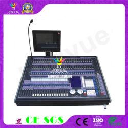 Stade coloré 2048CH Contrôleur DMX Éclairage de console