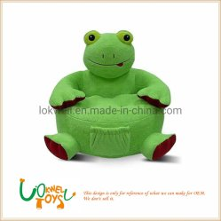 Animal en peluche un jouet en peluche grenouille Cartoon canapé