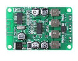 طاقة صوت Bluetooth® ثنائية القناة 2X15W عالية الجودة Tpa3110 2.0 لوحة مضخم صوت لصوت مكبر الصوت 4 6 8 10 أوم
