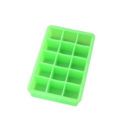 Silicone de qualité alimentaire personnalisé bac à glaçons moule pour les ustensiles de cuisine