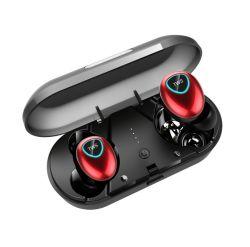 Tws True беспроводных стерео мини-Спортивные водонепроницаемые наушники Bluetooth