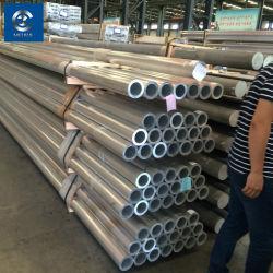 Directa de Fábrica en la pared del tubo de acero inoxidable repisa