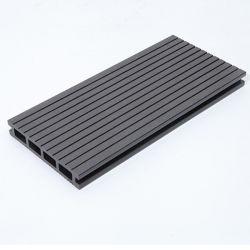 방수 검술 WPC Decking 구렁 Eco-Friendly 목제 플라스틱 합성물