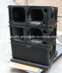 Haute qualité pro audio ligne unique de 12inch Zone Array (VM120)