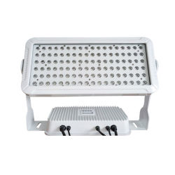 LED-Lichtleiste Wireless RGB 108 PCS Wandwaschleuchte DMX