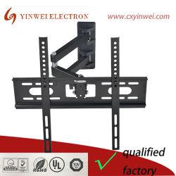 "22"" - 55"" TV TV Les supports de montage de cantilever (YW-L033-1 MAX : VESA 400*400mm)"