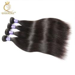 La Chine la vente en ligne aucun produit chimique de la Reine Tissage de cheveux