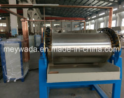 A linha de produção da Máquina do Fio do CCS