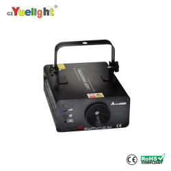20 Patronen Red And Green Laser Light Dj Lighting Scanner