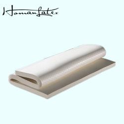 3-20cm d'épaisseur pure et naturelle de la Thaïlande la mousse de latex matelas pour le mobilier de feuille