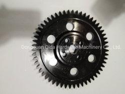 Специализированные ЧПУ обработки Auto/CAR/двигатель/мотоцикл детали из Китая на заводе вала шестерни