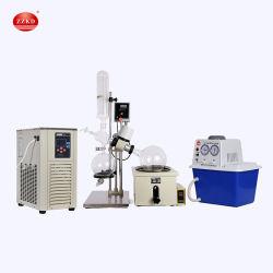 evaporatore rotativo dello strumento di vuoto Rotovap/Rotavapor del distillatore del laboratorio 5L