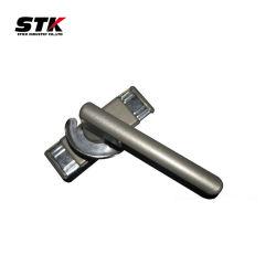 moulage sous pression en alliage de précision en aluminium pour porte et fenêtre de pièces