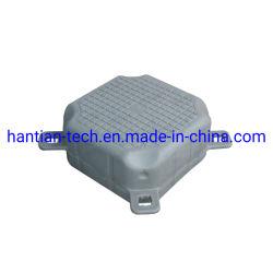 Pontone di plastica modulare del cubo per il bacino o il molo di Flaoting