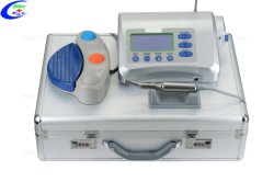 Tragbares Dental Implant System mit Intuitivem LCD-Display