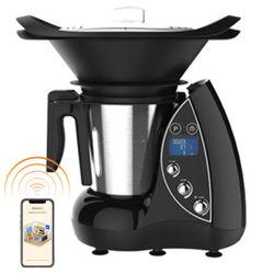 Cana Style Thermomixe 10 en 1 multifonction Robot cuiseur mixeur Blender Baby Food Processor appareil de cuisine