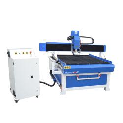 1212/1218/6090 di compensato di legno di falegnameria 3D che intaglia la macchina automatica del router di CNC di Atc del cambiamento dello strumento dell'incisione per la pubblicità della mobilia
