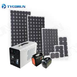 Grid Mini Solar Power Systems 홈 스테이션 홈 에서 Tycorun을 분리합니다 태양열 전력 시스템