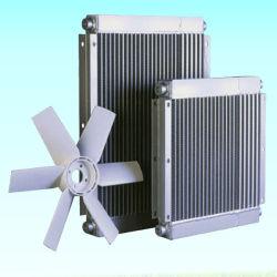 Blad van de Ventilator 650*C7*19 van de Ventilators van de Compressor van de lucht het Koelere