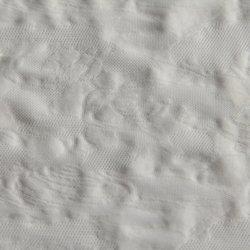 Tessuto di nylon leggero dello Spandex del jacquard per la biancheria intima/reggiseno