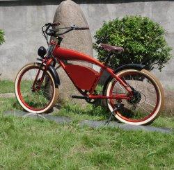 Hina Fashion 26 Polegadas 48 Volts motorizado de Harley e Picador de bicicletas Munro 2.0 bicicleta eléctrica Aluguer de Bicicleta Electrica