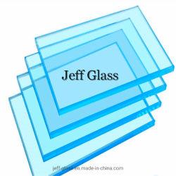 Edificio de flotación de vidrio para vidrio laminado templado Heat-Treated