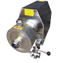 Homogeneizador de lote, Bomba de Mistura, Srh-100
