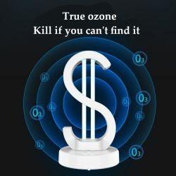 Ozone-Containing UVC levou Dólar Domésticos Lâmpada de desinfecção agregado esterilizador UV