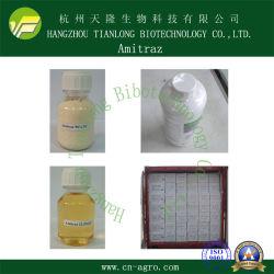 L'amitraz (95%98%TC TC,, 12,5%CE, 20%ce)