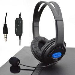 지원 P4/PC X-One 컴퓨터를 위한 감사보고서를 가진 헤드폰에 의하여 타전되는 도박 헤드폰
