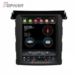 9.7Inch Tesla стиль для Subaru Xv 2018- Android 9.0 Автомобильная мультимедийная система навигации GPS плеер головного устройства аудиосистемы