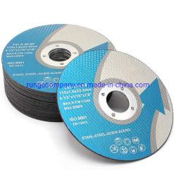 """Sperre 4-1/2-Inch dreht Typen 41 universelle metallschneidende Rad-dünne metallschneidende Platten für 4.5 """" Winkel-Schleifer Dewalt, Makita Energien-elektrische Hilfsmittel"""