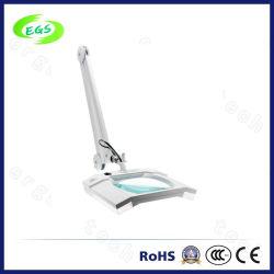Vergrößernde Vergrößerungs-LED-Lampen-Nagel-Tisch-Lampe 5X8X10X
