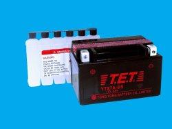 Аккумуляторная батарея (YTX мотоциклов Maintenance-Free7A-BS)