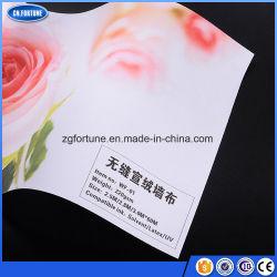 Carta da parati inclusa della tessile del tessuto della fibra di prezzi di fabbrica, carta da parati del tessuto