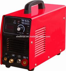 Mosfet DC инвертор ММА/ММА Сварочный аппарат (MOSFET ММА/ММА сварочный аппарат 160A/180A и 200A)