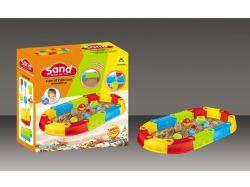 Los juguetes de verano Juego de arena de plástico juguetes de playa (H64171036)